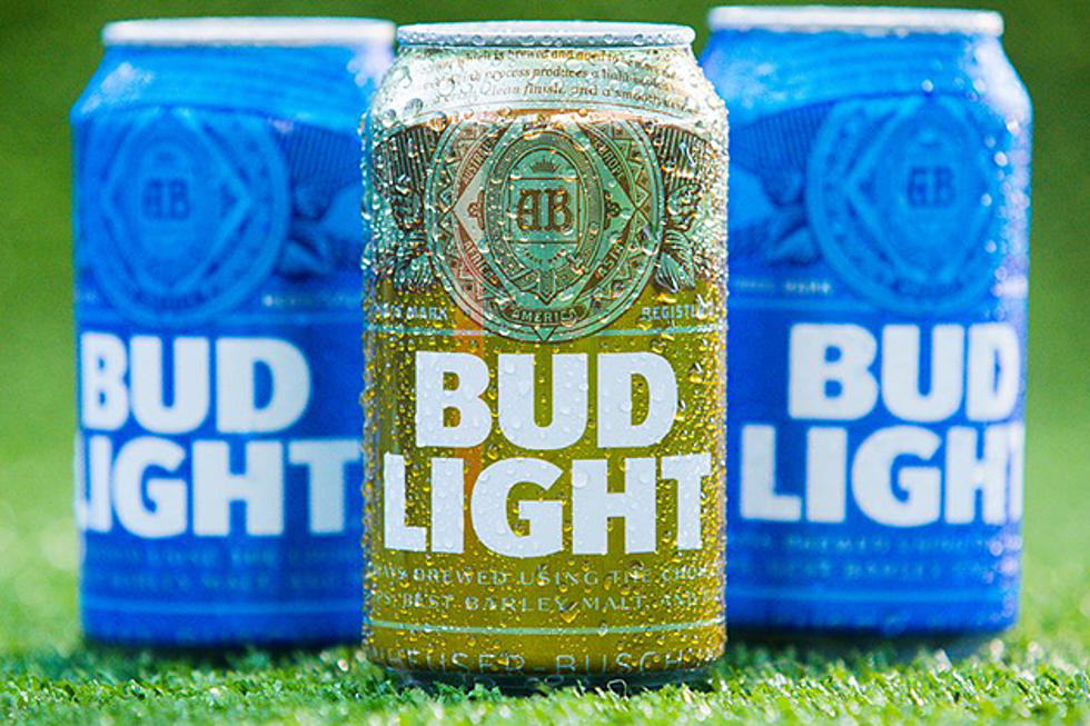 Bud Light Is Doing a Willy Wonka Promotion With Golden Beer Cans