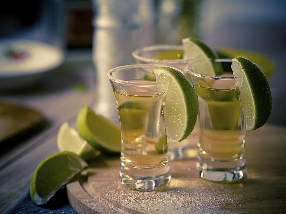 Tequila May Be The Key To Losing Weight