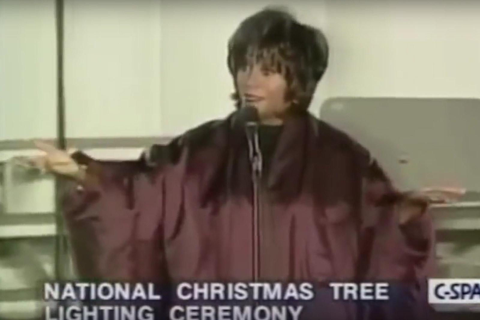 Patti Labelle This Christmas.Patti Labelle Stumbling Through This Christmas Is A Classic