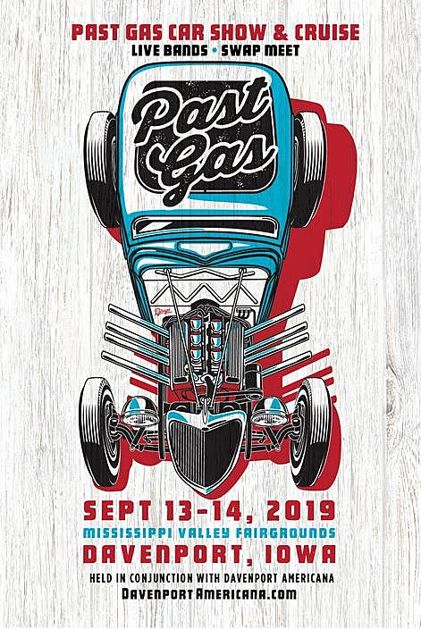 The Dwyer & Michaels Car Show Returns in 2019