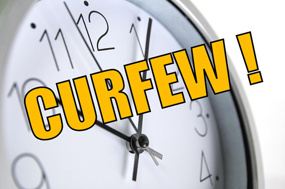 Image result for curfew