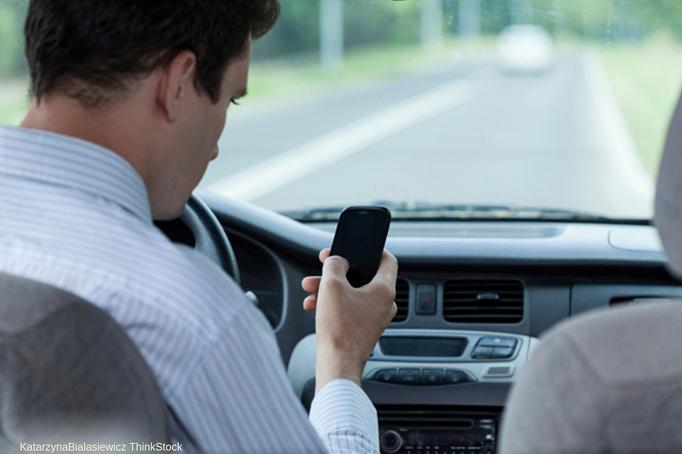 Texting While Driving >> What To Do If You See Someone Texting While Driving In Minnesota