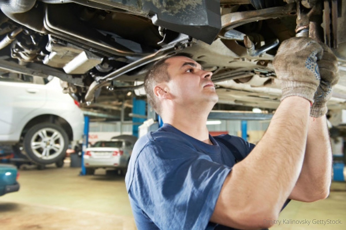 Rochester Business is Helping Deter Catalytic Converter Thefts