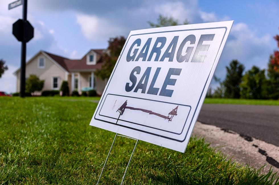 See Every City-Wide Garage Sale in Minnesota This Year