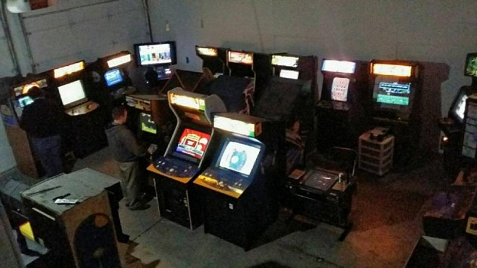 Arcades In Mn >> Rochester On Tap Will Be One Giant Arcade Bar
