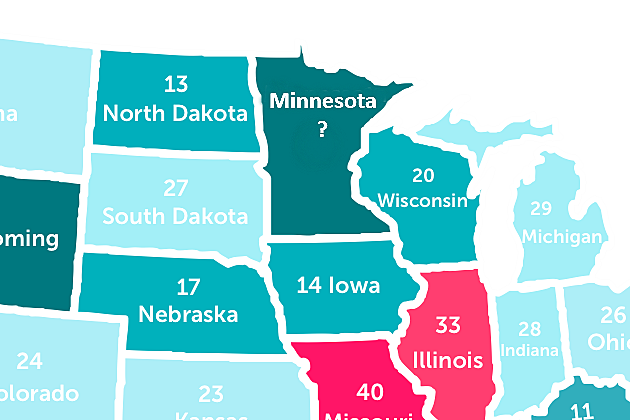 Minnesota dating online Lei è datazione, ma nessuno che si preoccupa di parlare