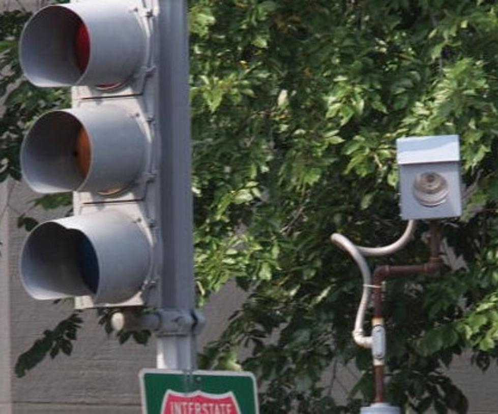 Can a Minnesota Traffic Cam Issue You a Ticket?
