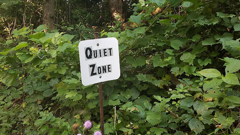 The Quietest Place on Earth is a Short Drive from Rochester