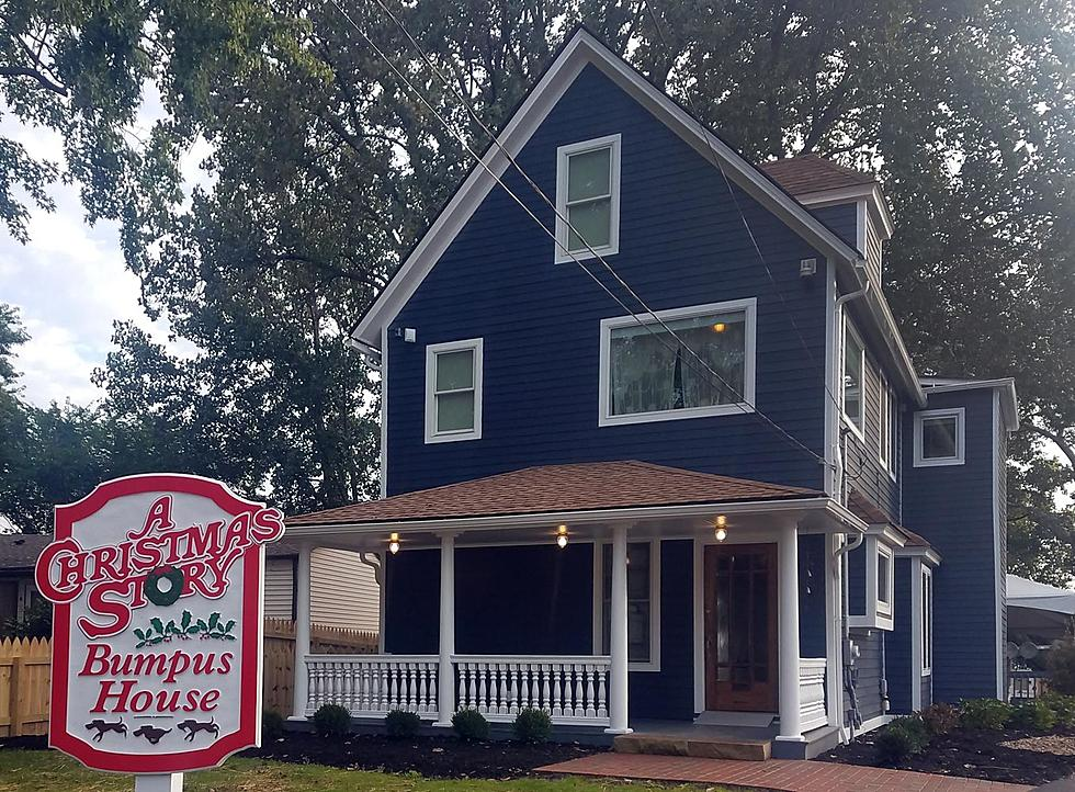 Christmas Story House.Spend The Night In The A Christmas Story House