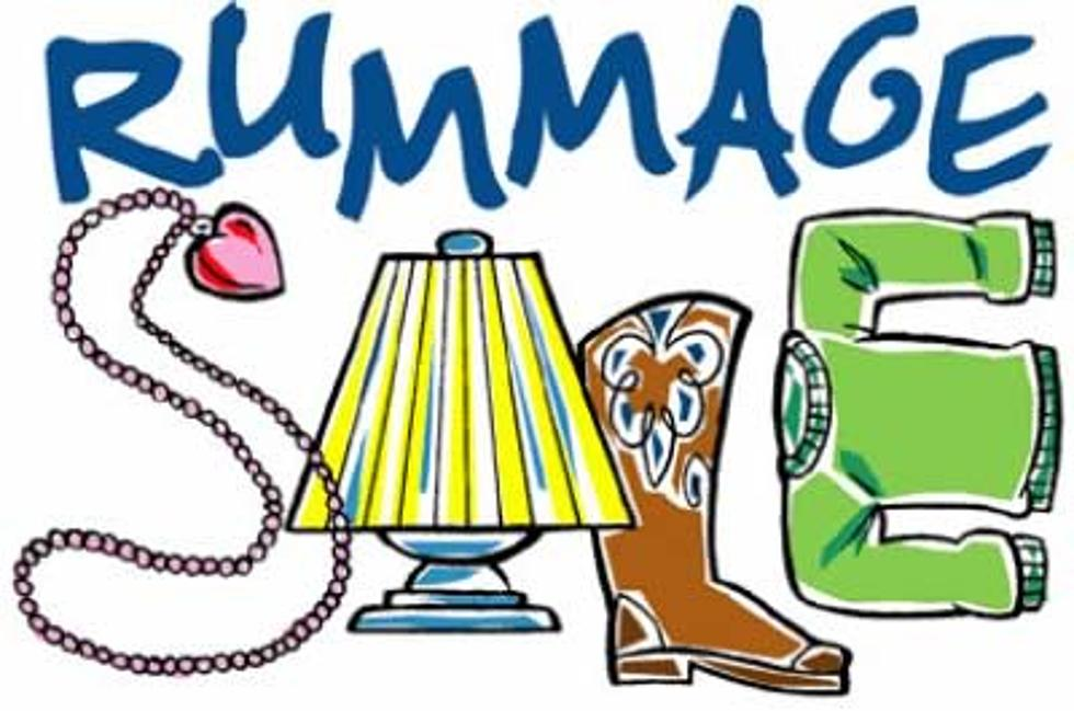 Hosanna Lutheran Church Rummage Sale