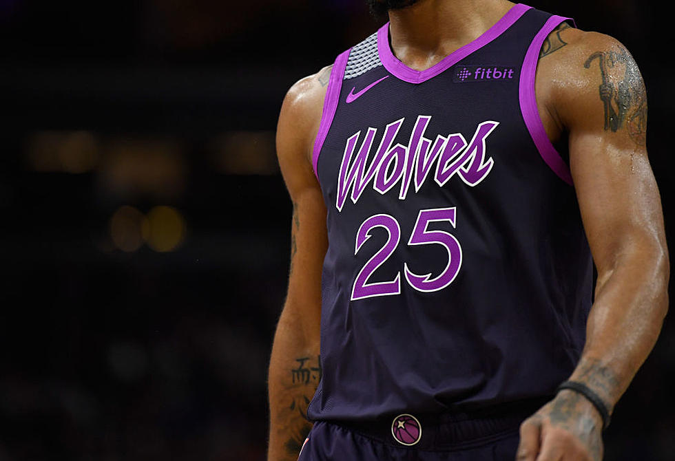 The Timberwolves Will Give Fans Prince Vinyls At An Upcoming Game