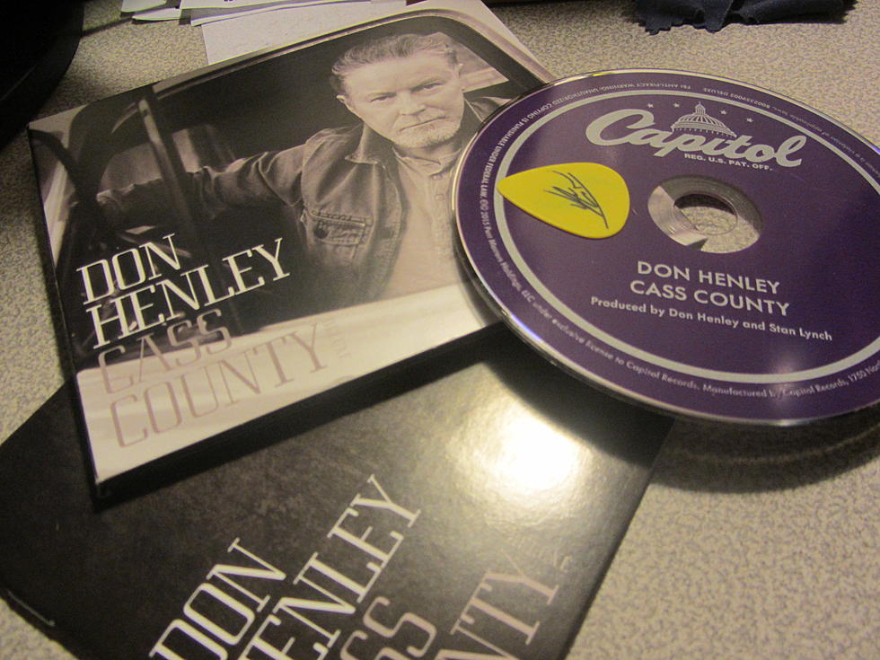 Don Henly Christmas.Christmas Stocking Stuffer Cass County By Don Henley All