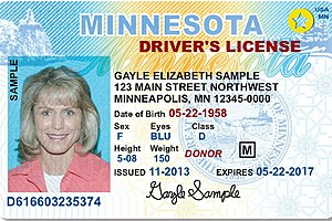 mn drivers license renewal rochester mn