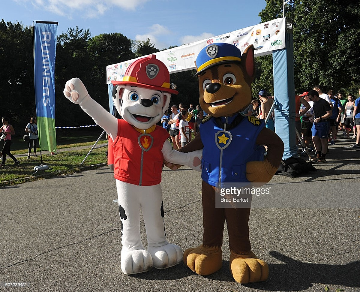 Paw Patrol Is Coming To Stewartville