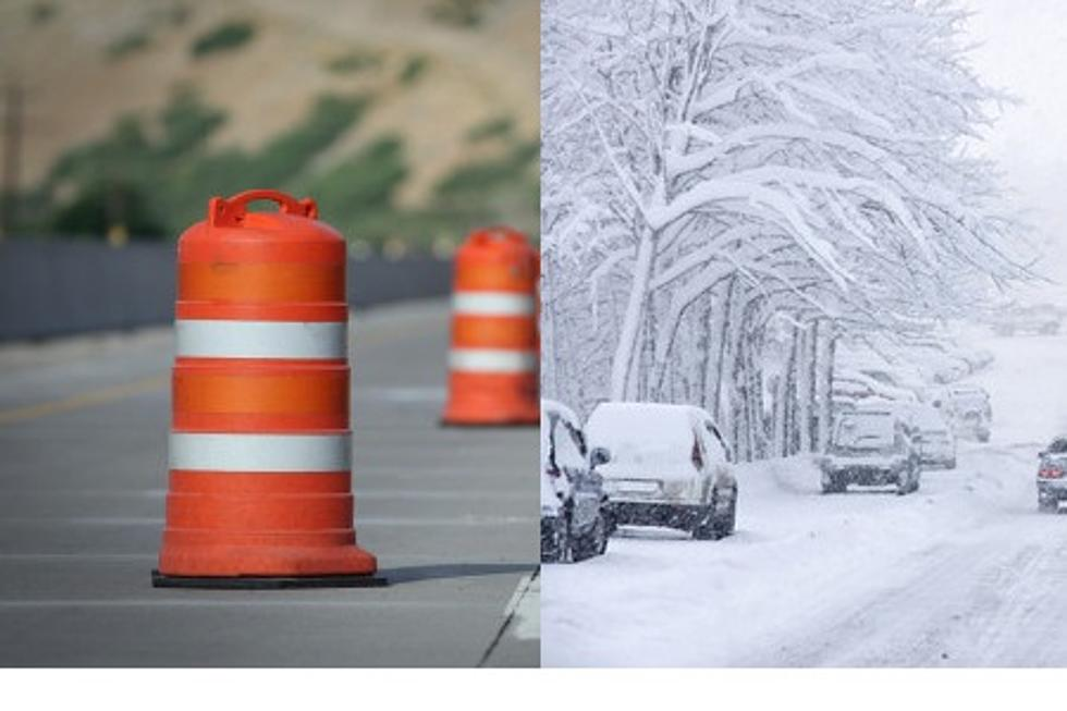 MnDOT Proves There Really Are Only Two Seasons in Minnesota