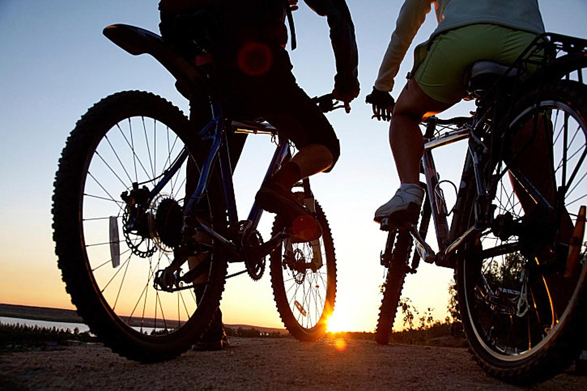 при картинка два велосипеда этого создал публичную