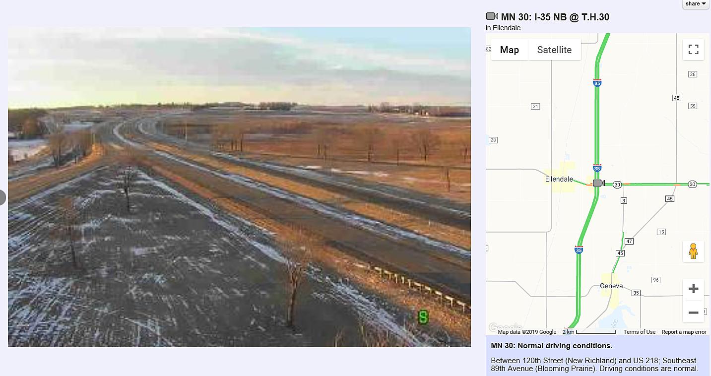 Mndot Adding More Traffic Cameras In Southeast Minnesota