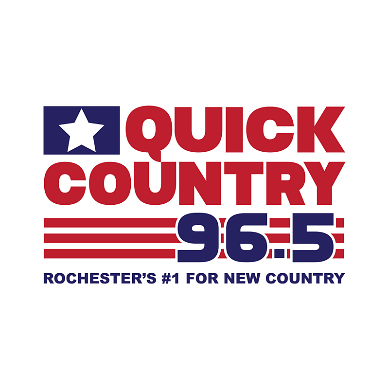 Quick Country 96 5 – Rochester's #1 For New Country