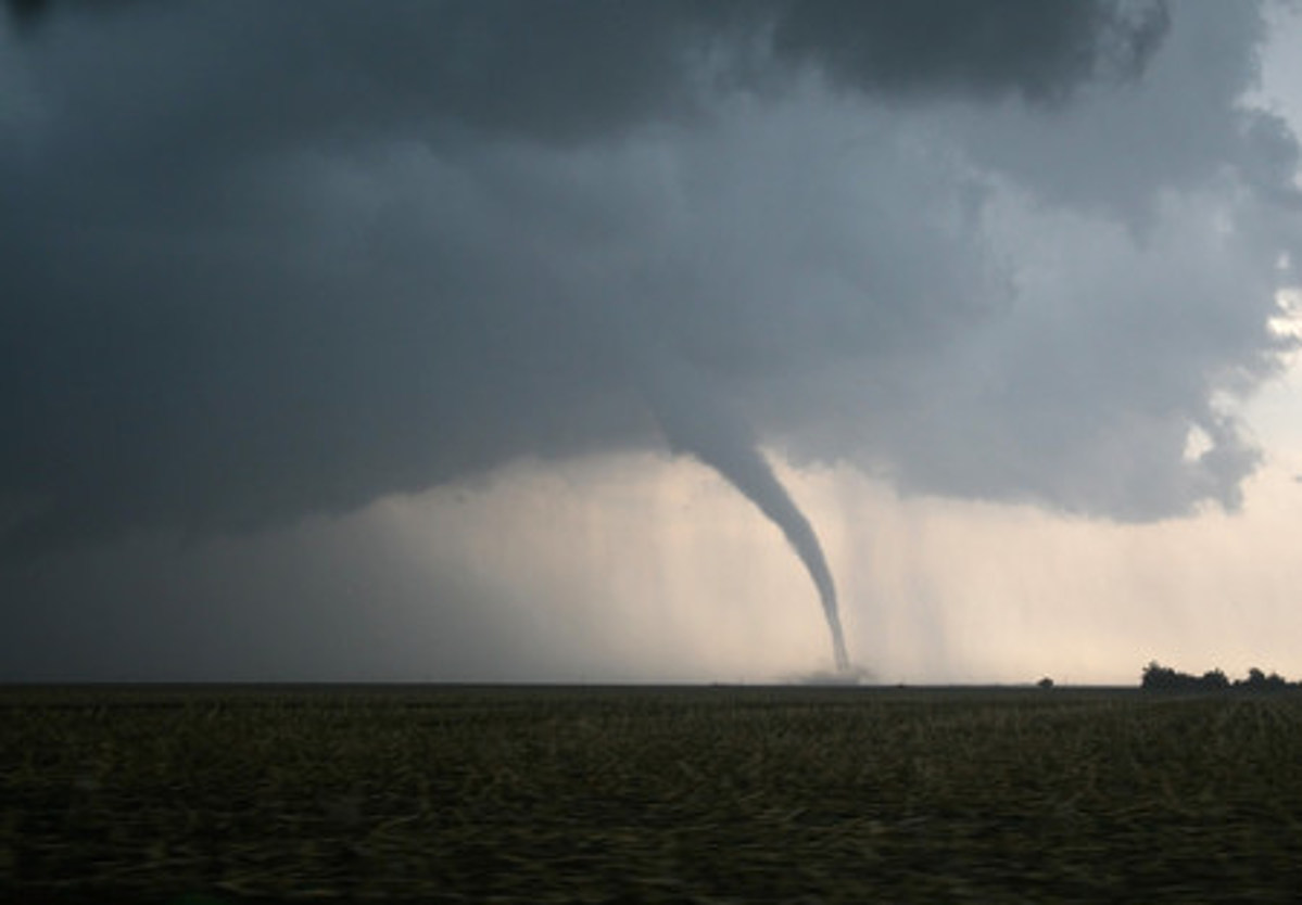 More Memorial Day Tornadoes Confirmed In Southeast Minnesota