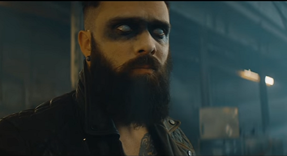 """Skillet Take On Zombies in New """"Back From the Dead"""" Music Video"""