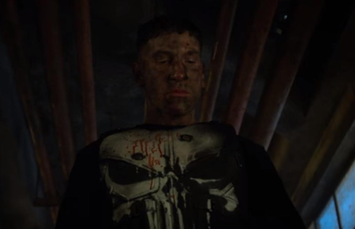 Punisher Bs