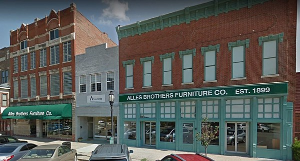 Alles Brothers Furniture Closes Its Doors After 119 Years