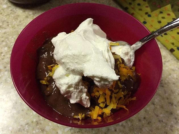 Dessert Chili Ambush With Midday Michelle Video