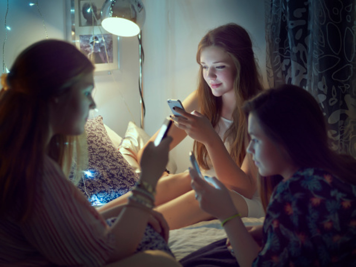 What Your Kids Need to Know About Sexting - Suis Enceinte