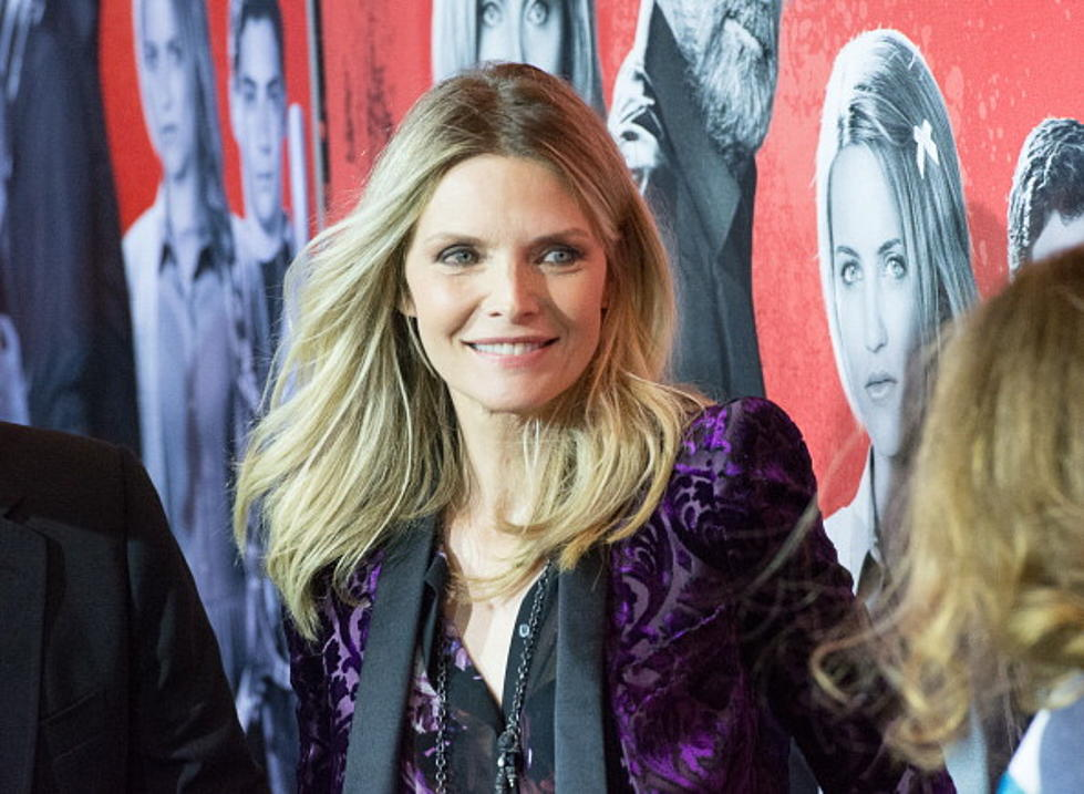 Why Michelle Pfeiffer is Name-Dropped in Two Cool New Songs [VIDEO]