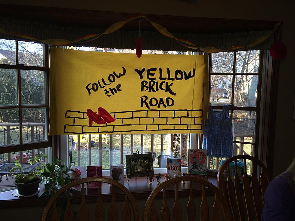 Fun And Easy Wizard Of Oz Birthday Party Ideas Photos