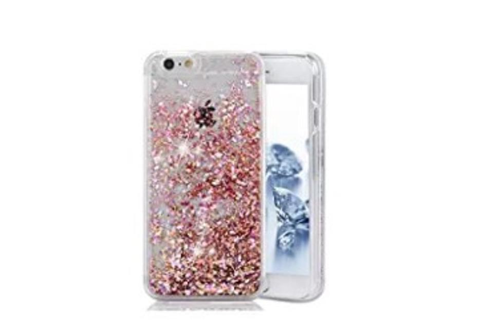 ae191c8b53 Recall Alert: Your Glittery iPhone Case Could Give You a Chemical Burn