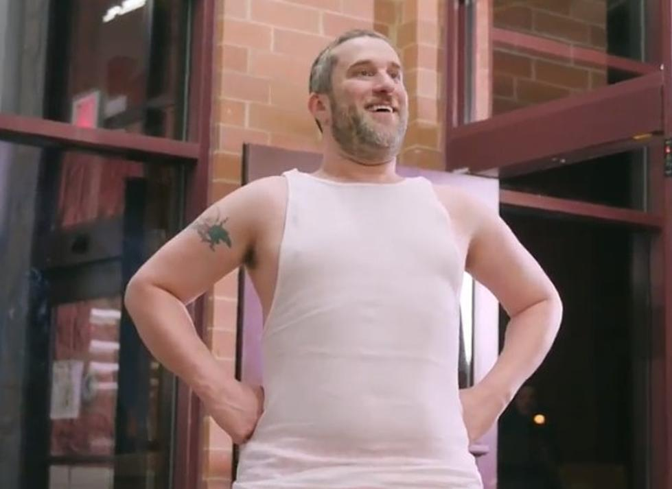 Here S Your First Look At Screech S Insurance King Commercials