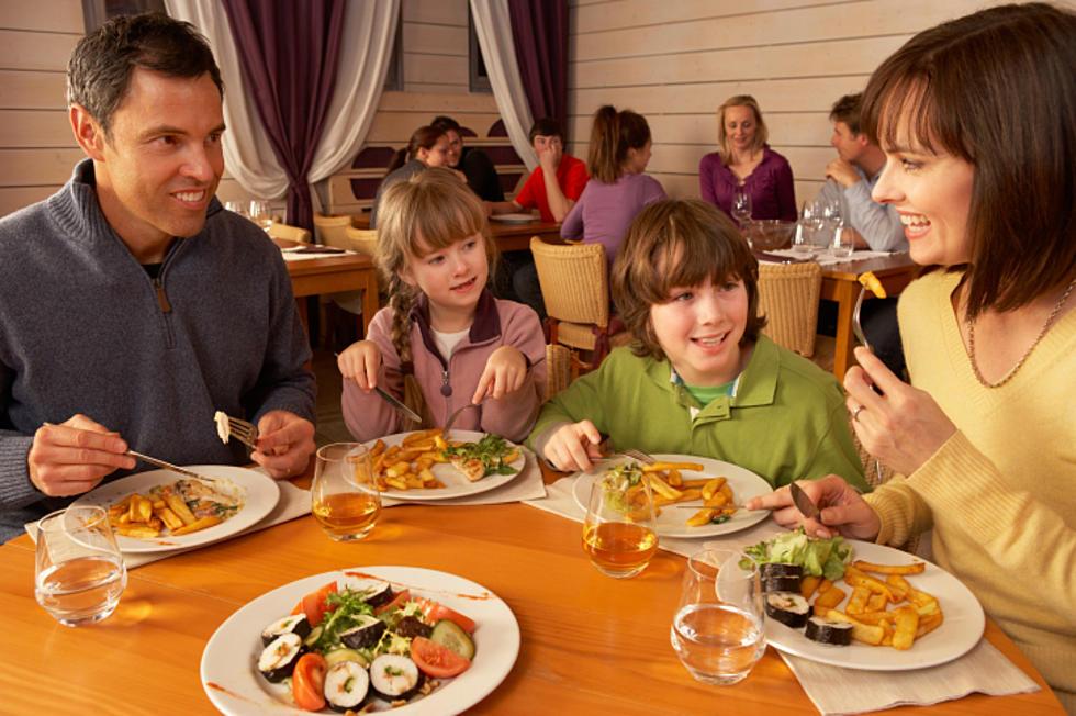 One Of America S Best Family Friendly Restaurants Is In Rockford