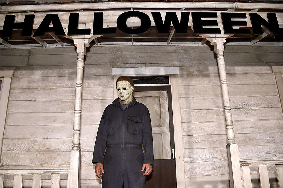 Halloween 2020 Original Michael Meyers Original Michael Myers Actor Coming to IL Haunted House
