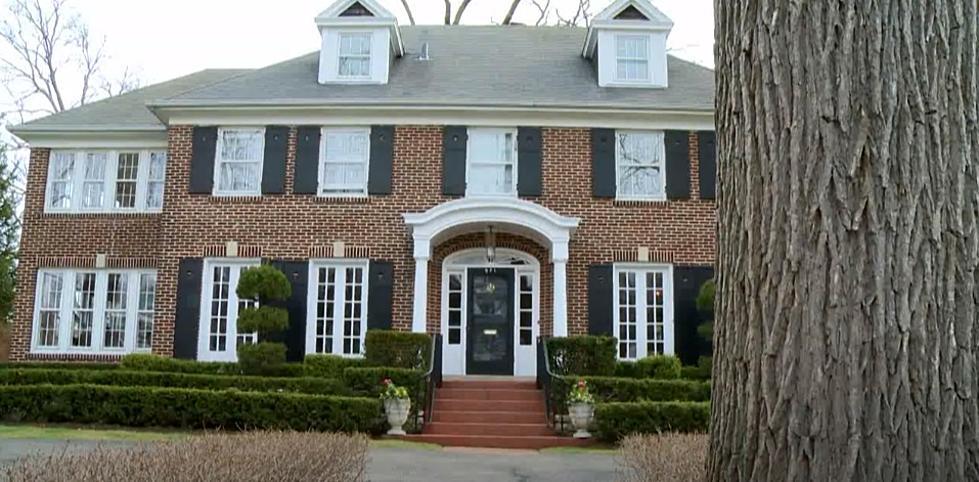 Take A Look Inside Winnetka S Home Alone House