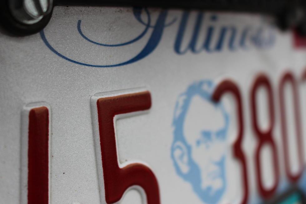 33 Banned Illinois License Plates [LIST]