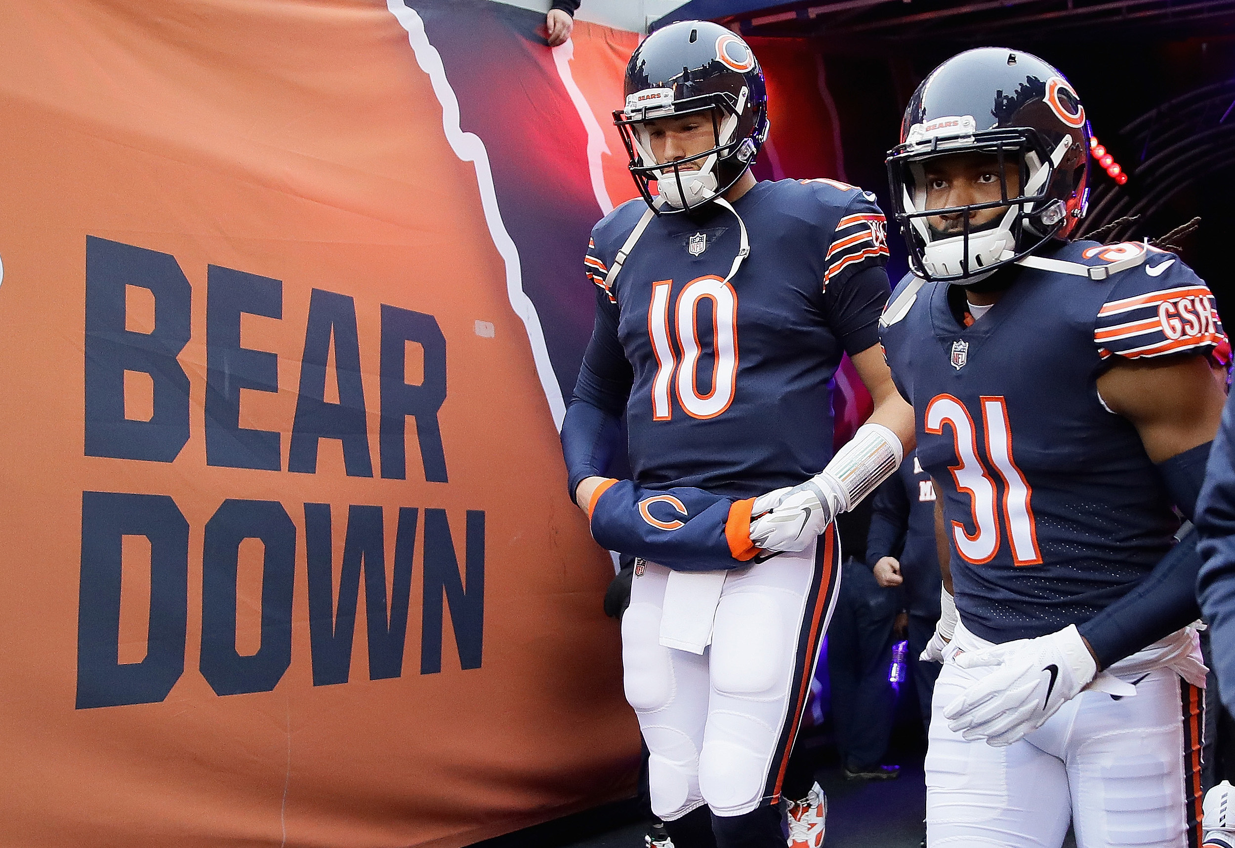9c4eb1ce9 Chicago Bears 2019 Regular Season Opponents Have Been Announced