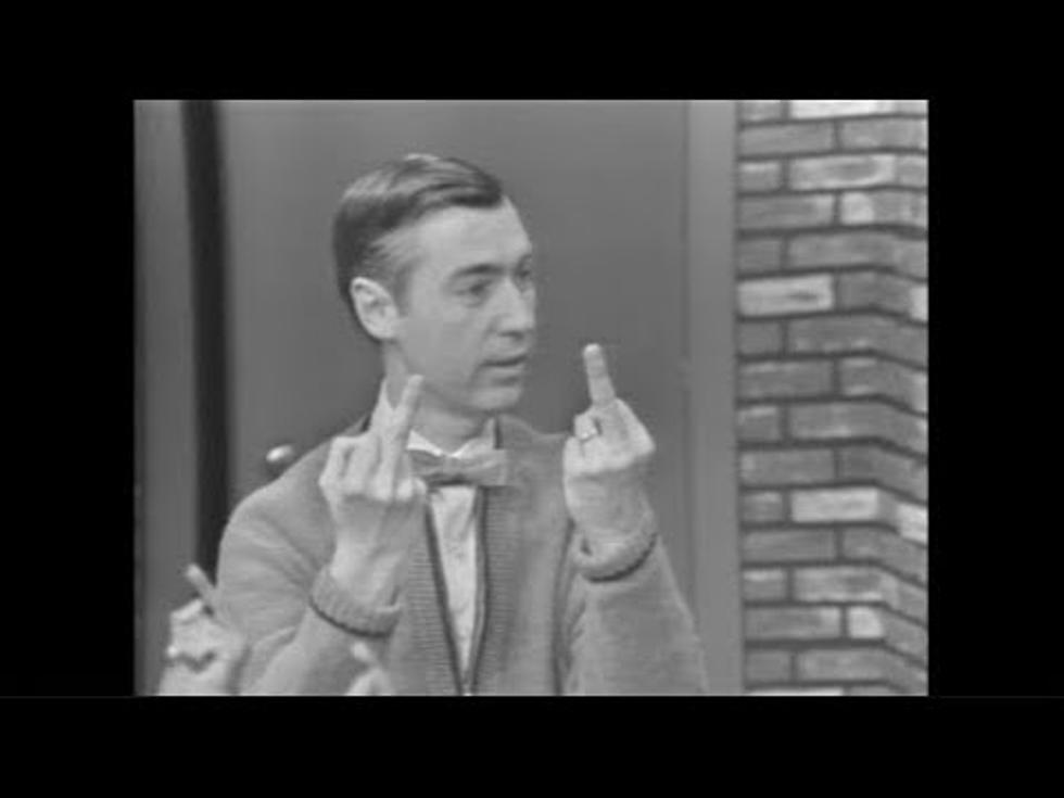 Did Mr Rogers Have A Secret Dark Life