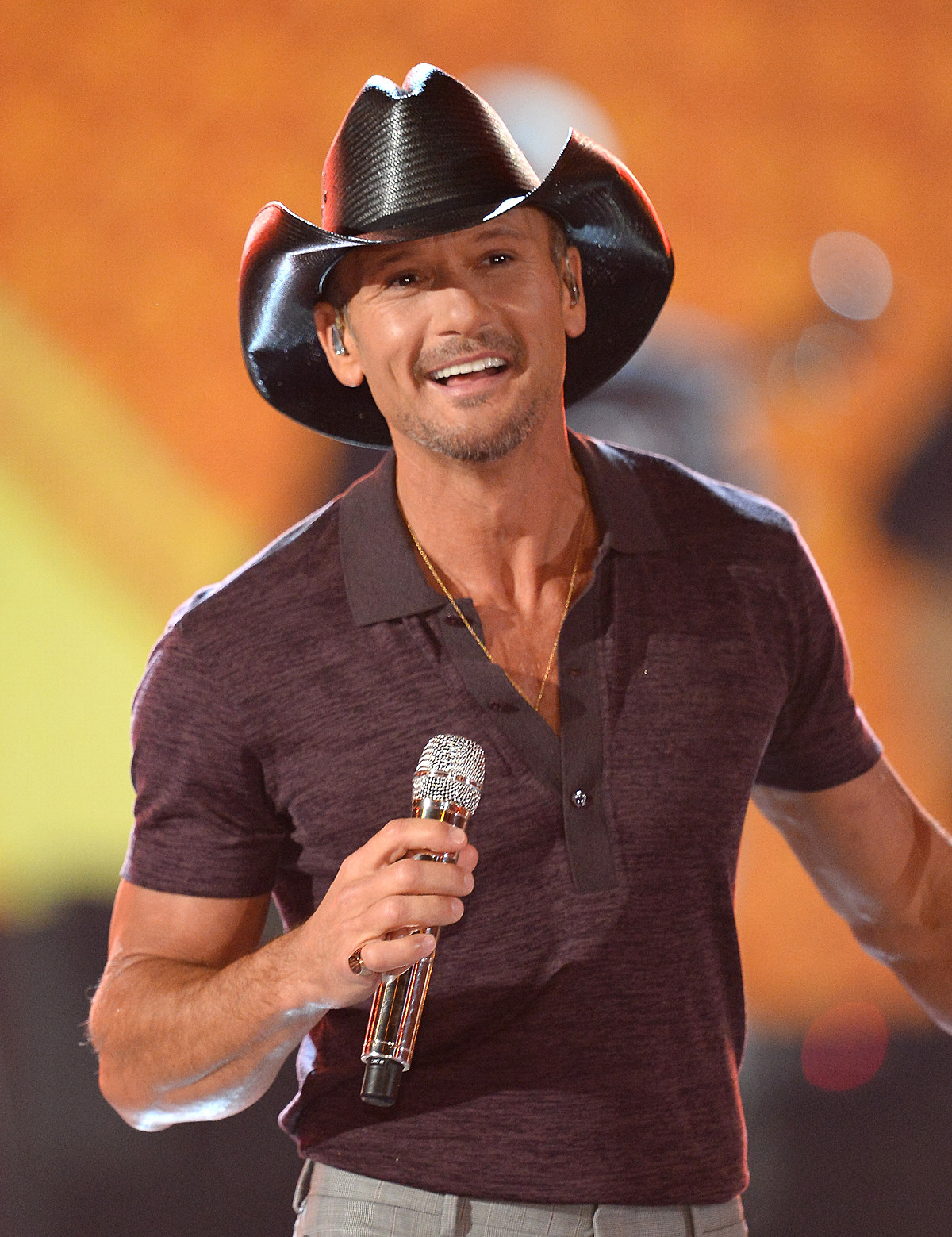 10 Things You Didnt Know About Tim McGraw: No. 10