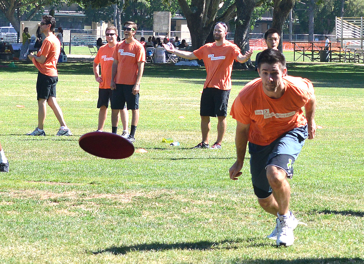 USA Ultimate Frisbee Championships Coming to Rockford