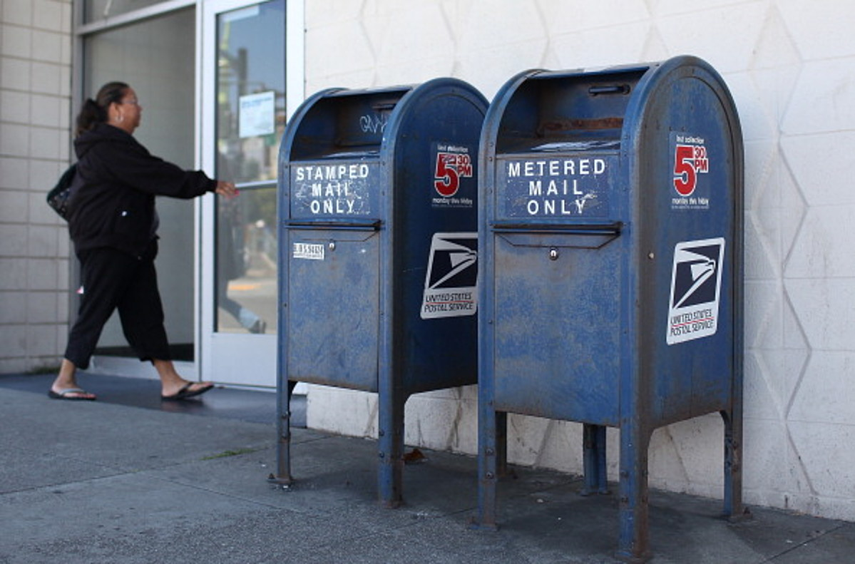 Going Postal Post Office Removes 39 Collection Boxes Around Rockford