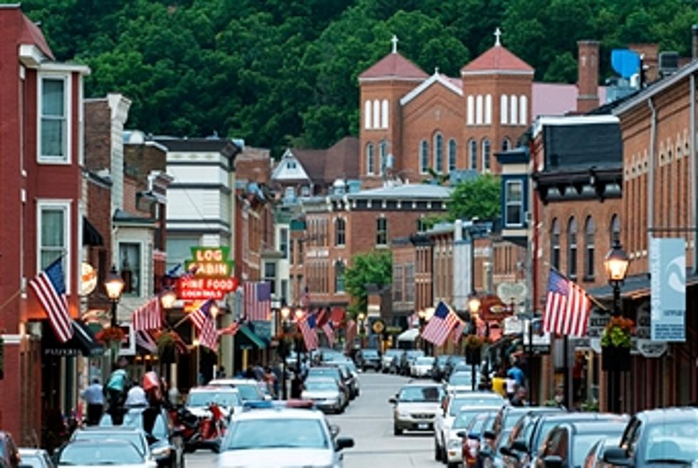 Galena One Of The 19 Most Beautiful Small Towns In America