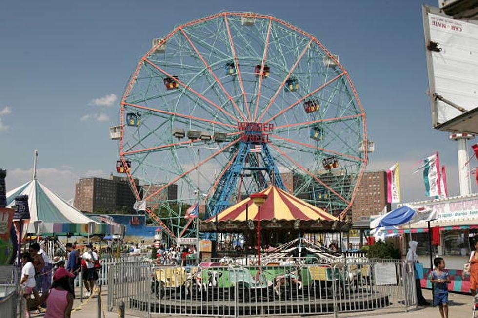 Remembering Adventureland Amusement Park