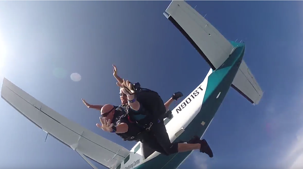 Rochelle Police Dept Soars to New Heights In Lip Sync Challenge