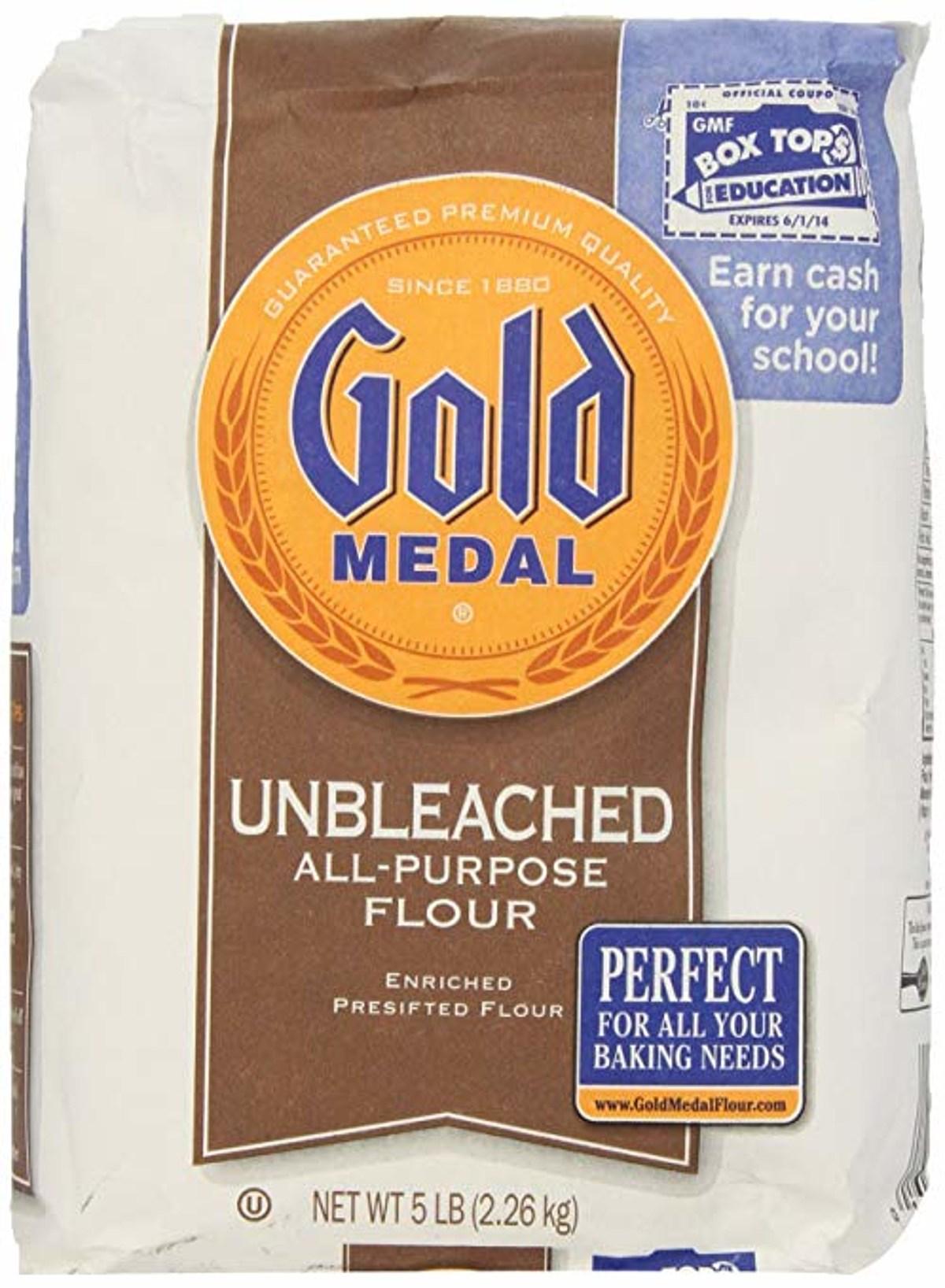 gold medal flour - HD1200×1636