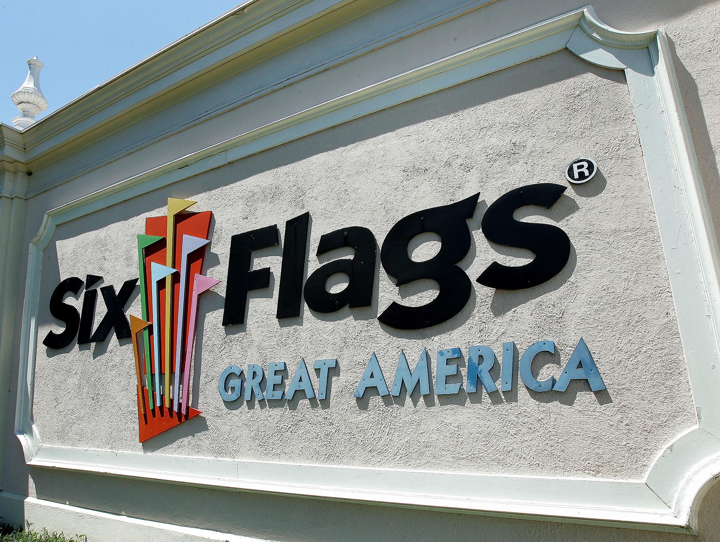 six flags great america bring a friend free dates 2020