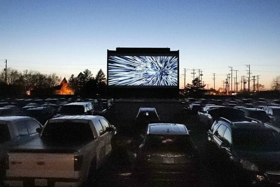 A Pop Up Drive In Movie Theater Coming To Chicago