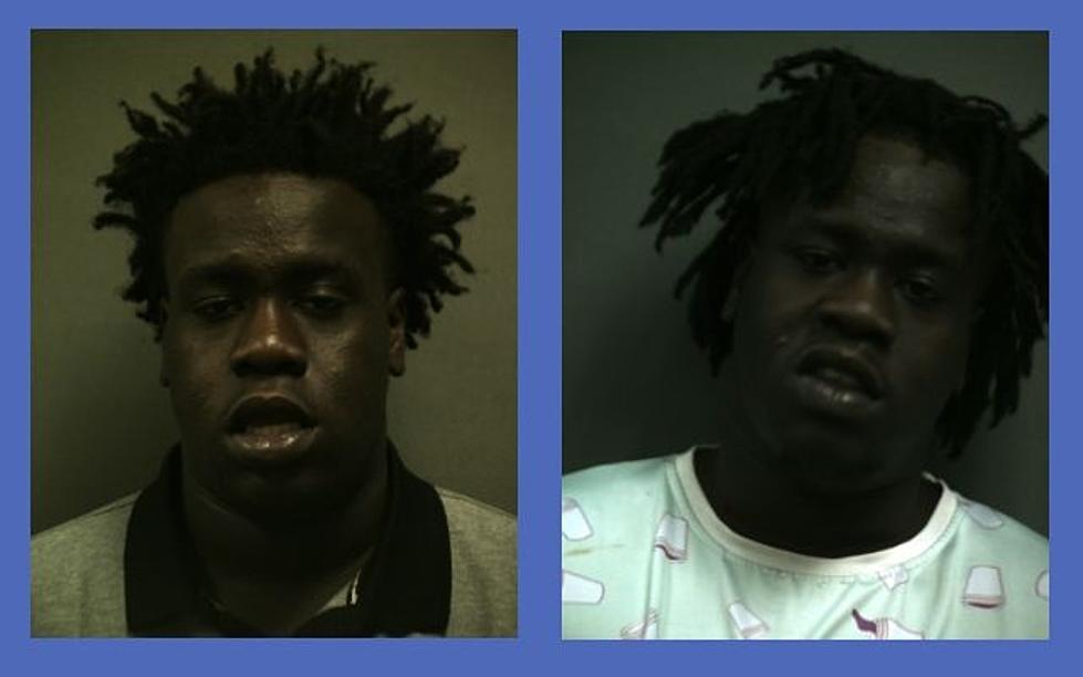 Dumb Criminal: Guy Turns Himself In Just to Get a Better Mugshot