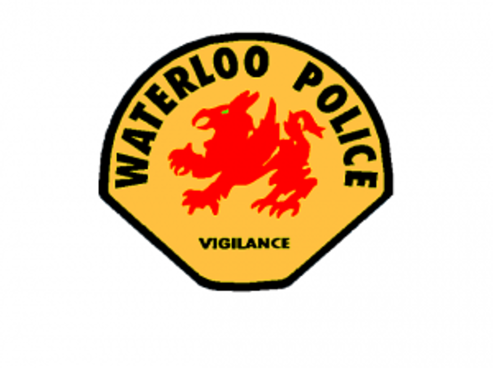 Waterloo Police Arrest Four Suspects On Drug, Weapons Charges