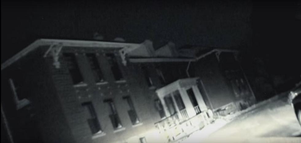 Most Haunted Places in Iowa